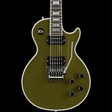 Gibson Custom 2017 Limited Run Modern Les Paul Axcess Custom Electric Guitar Olive Drab Green