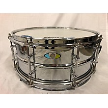 Ludwig 2017 Ludwig LW0613SLD 13X6in Supralite Snare Drum