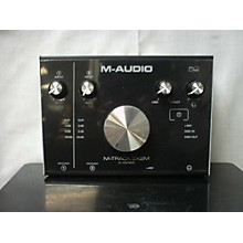 M-Audio 2017 M-Track 2x2M Audio Interface