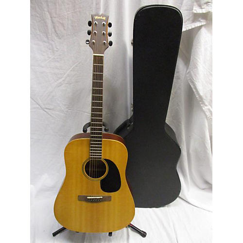 Mitchell 2017 ME1 Acoustic Guitar