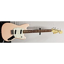 Fender 2017 MUSTANG Solid Body Electric Guitar