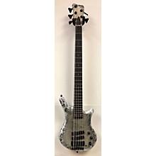 Warwick 2017 Masterbuilt Thumb BO Electric Bass Guitar