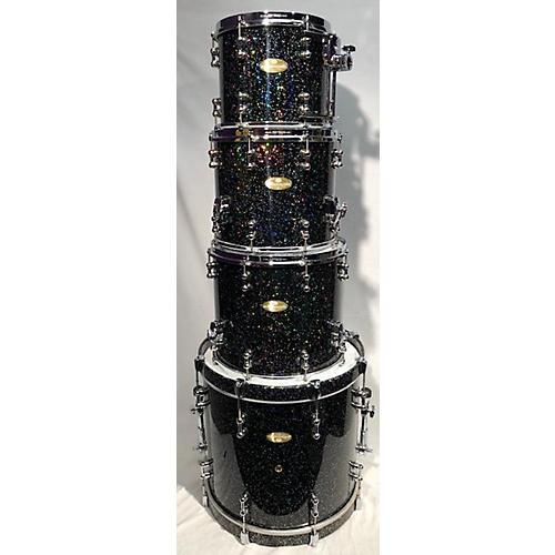 Pearl 2017 Masterworks Drum Kit