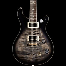 2017 McCarty with Pattern Neck Electric Guitar Charcoal Burst