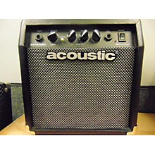Acoustic 2017 Micro-lead Guitar Combo Amp