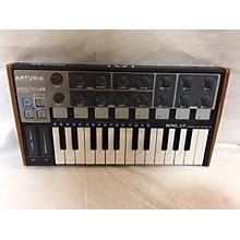 Arturia 2017 MiniLab Mini Hybrid MIDI Controller