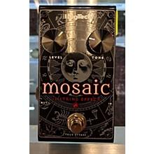 Digitech 2017 Mosaic Effect Pedal
