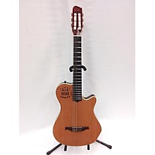 Godin 2017 Multiac Concert SA Classical Acoustic Electric Guitar