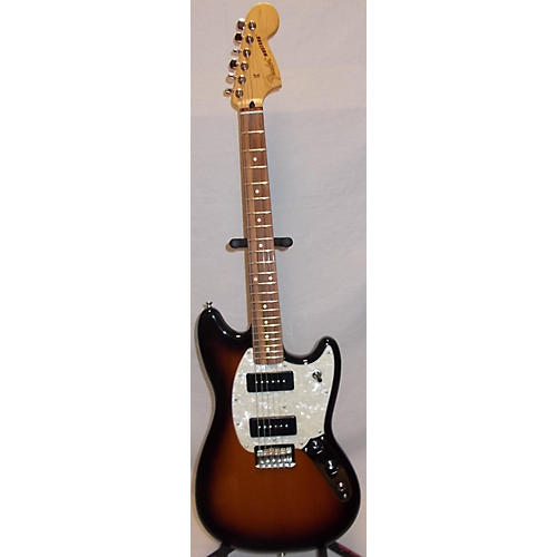 Fender 2017 Mustang 90 Solid Body Electric Guitar