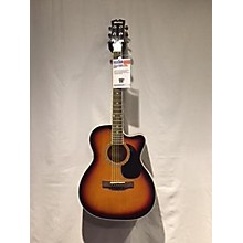 Mitchell 2017 O120CE Acoustic Electric Guitar
