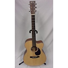 Martin 2017 OMC16GTE Acoustic Electric Guitar