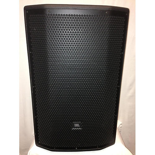 JBL 2017 PRX815W Powered Speaker