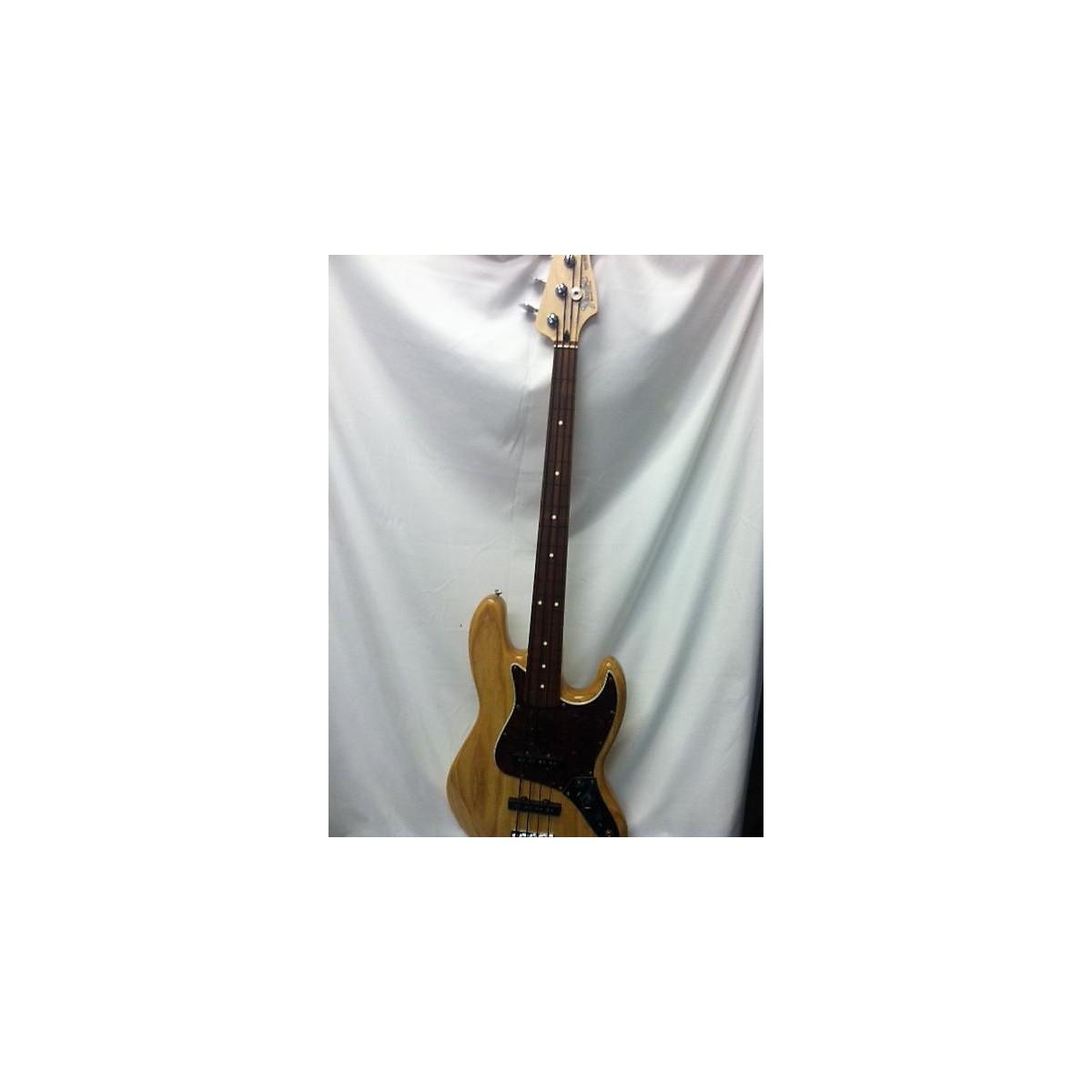 Fender 2017 Player Jazz Bass Electric Bass Guitar