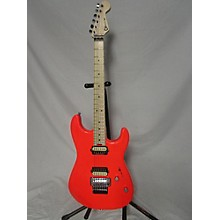 Charvel 2017 Pro Mod San Dimas HH HT Solid Body Electric Guitar