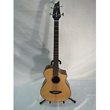 Breedlove 2017 Pursuit 4 String Acoustic Bass Guitar