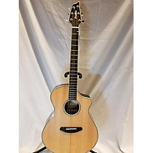 Breedlove 2017 Pursuit Concert Ex IR Acoustic Electric Guitar