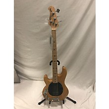 Sterling by Music Man 2017 RAY 34 LEFT HANDED Electric Bass Guitar