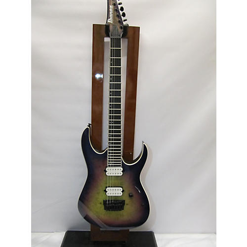 Ibanez 2017 RG1070PBZ PREMIUM Solid Body Electric Guitar