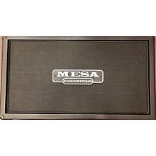 Mesa Boogie 2017 Recto Cab 2 X12 Guitar Cabinet