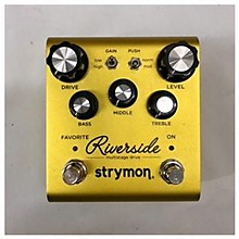 Strymon 2017 Riverside Effect Pedal
