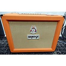 Orange Amplifiers 2017 Rockerverb RK50MKIII Combo Tube Guitar Combo Amp