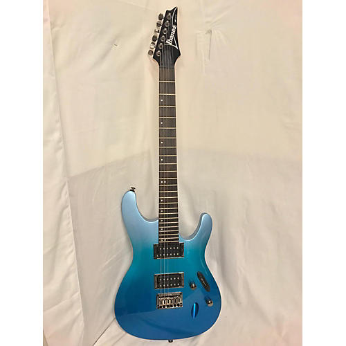 Ibanez 2017 S521 Solid Body Electric Guitar