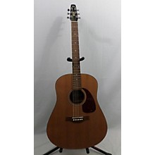 Seagull 2017 S6 Acoustic Guitar