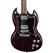 2017 SG Faded HP Electric Guitar Worn Brown