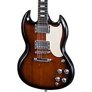 2017 SG Special HP Electric Guitar Satin Vintage Sunburst