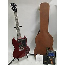 Gibson 2017 SG Standard Solid Body Electric Guitar