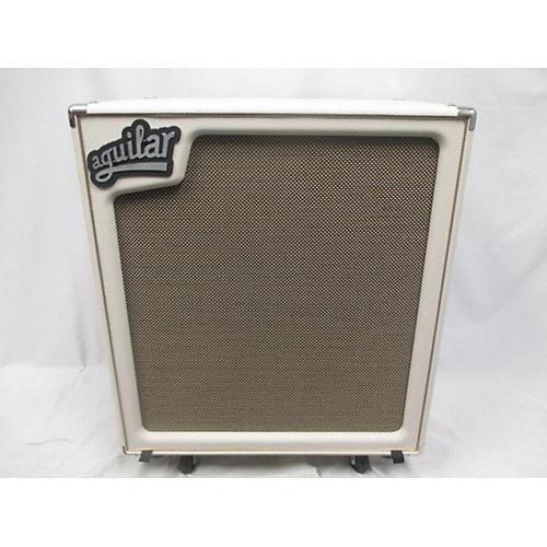 Aguilar 2017 SL 410 X Bass Cabinet