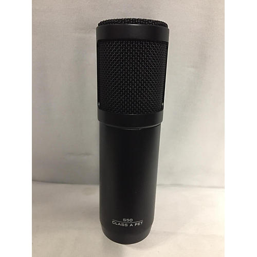 Sterling Audio 2017 SP50 / 30 Condenser Microphone
