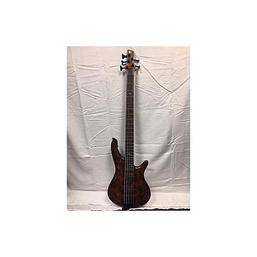 Ibanez 2017 SR655 Electric Bass Guitar