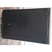 JBL 2017 SRX812P Powered Speaker