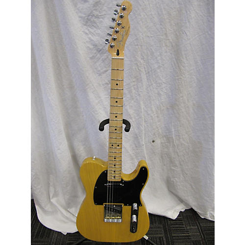 used fender 2017 special edition deluxe ash telecaster solid body electric guitar guitar center. Black Bedroom Furniture Sets. Home Design Ideas