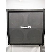 Line 6 2017 Spider Valve 412 4x12 Slant Guitar Cabinet