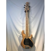 Ernie Ball Music Man 2017 Stingray 5 String Electric Bass Guitar
