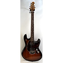Ernie Ball Music Man 2017 Stingray Guitar Solid Body Electric Guitar
