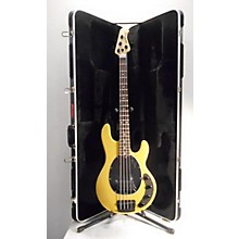 Ernie Ball Music Man 2017 Stingray HH 4 String Electric Bass Guitar