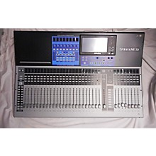 PreSonus 2017 StudioLive 32 Series III Digital Mixer Unpowered Mixer