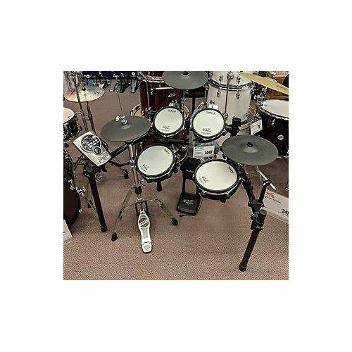 Roland 2017 TD-15KVS Electric Drum Set