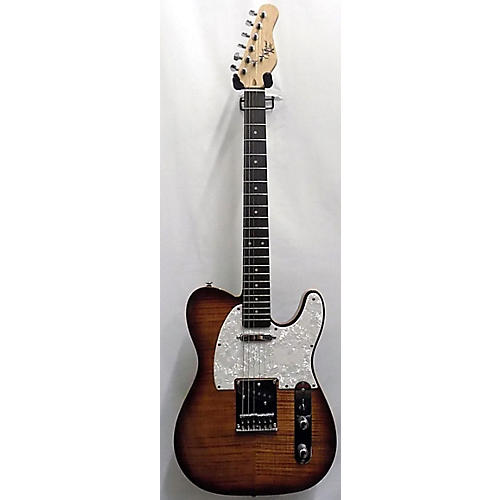 Michael Kelly 2017 TELECASTER Solid Body Electric Guitar
