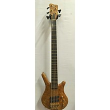 Warwick 2017 THUMB NT 35TH ANNIVERSARY MASTERBUILT Electric Bass Guitar