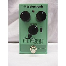 TC Electronic 2017 The Prophet Effect Pedal