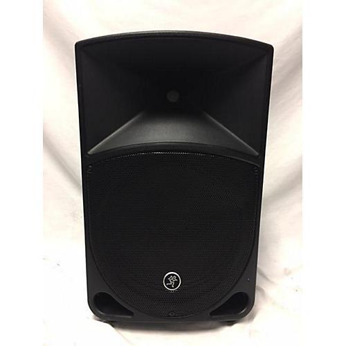 Mackie 2017 Thump 12 Powered Speaker