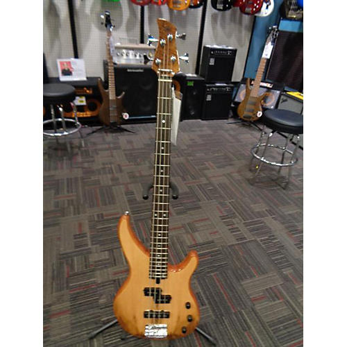 Yamaha 2017 Trbx174ew Electric Bass Guitar