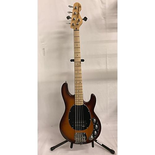 Vintage 2017 V96 REISSUED 5 STRING. Electric Bass Guitar