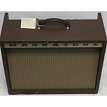 Magnatone 2017 Varsity Reverb Tube Guitar Combo Amp