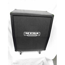 Mesa Boogie 2017 Vertical 2x12 Rectifier Cab Guitar Cabinet