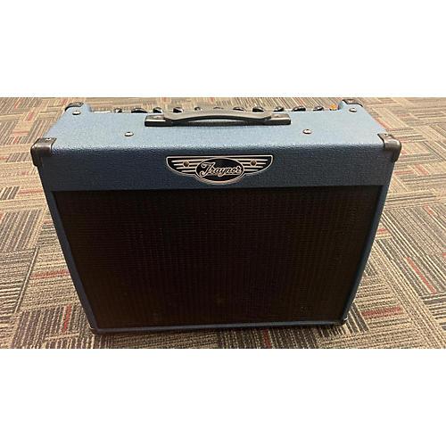 Traynor 2017 YCV50B Tube Guitar Combo Amp
